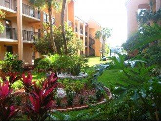 1 Bedroom Condo at Boca Shores #1