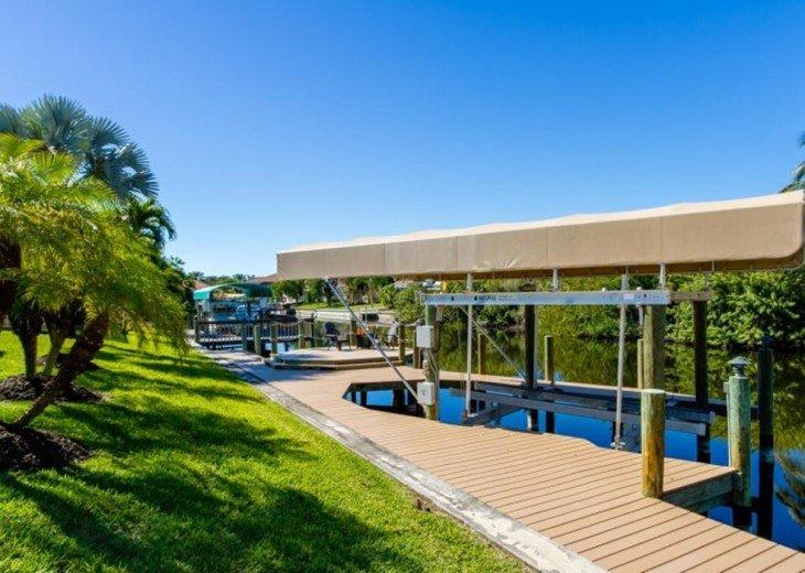 Cape Coral House Rental Luftopia