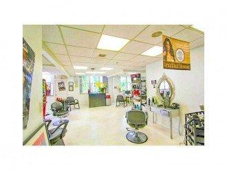 Beatifull Salon
