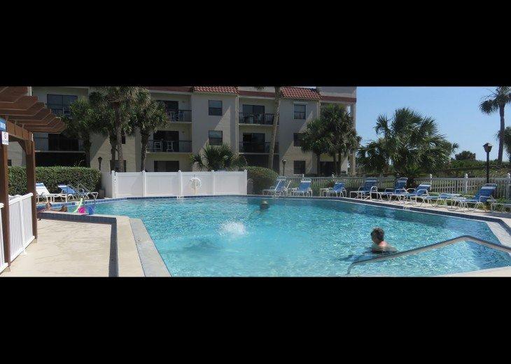 Pool Too