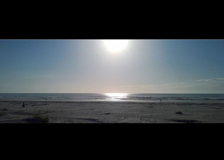 Sunrise at Ocean Village Club