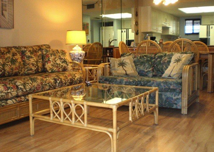 Living Area Too