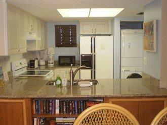 Kitchen Again