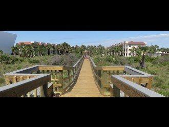 Boardwalk View Back