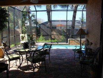 Executive Pool Home – Close to Beach #1