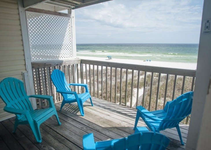 A True 4 Bedroom, 3.5 Bath Gulf Front Townhouse with Exquisite Views!!! #18