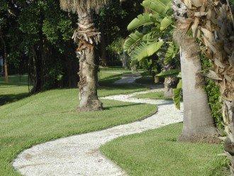 Community Walking Path