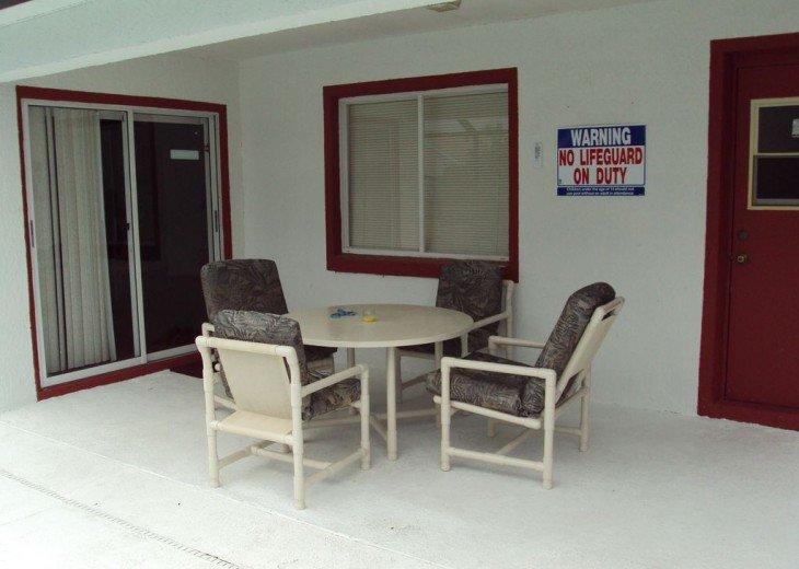 Villa, private southwest pool, game-room, free internet & wifi #6