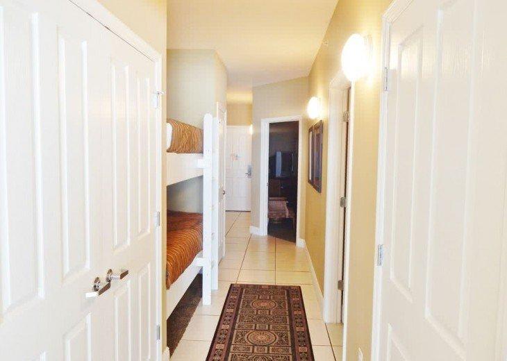 Oceanfront. Sleeps 6. Low Floor. Great View. Celadon Has Re-opened for Rentals! #11