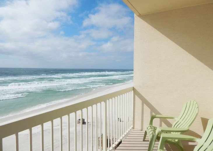 Oceanfront. Sleeps 6. Low Floor. Great View. Celadon Has Re-opened for Rentals! #3