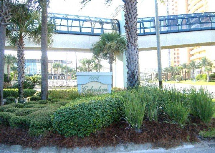 Oceanfront. Sleeps 6. Low Floor. Great View. Celadon Has Re-opened for Rentals! #20