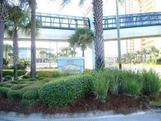 Oceanfront. Sleeps 6. Low Floor. Great View. Celadon Has Re-opened for Rentals! #1