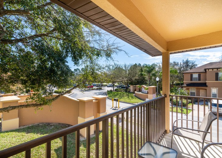 Closest to Pools, 4Bedr, 4Bath, Quite, Sleeps 8, All Fees Included, Best Choice #50