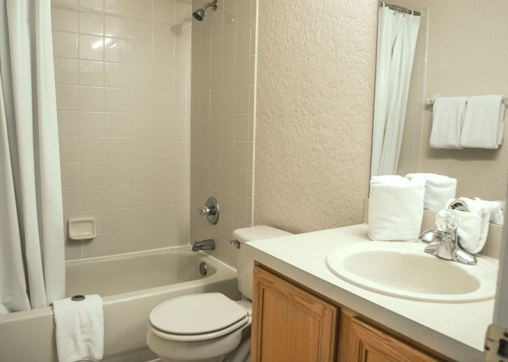 Additional Bathroom 2nd Floor