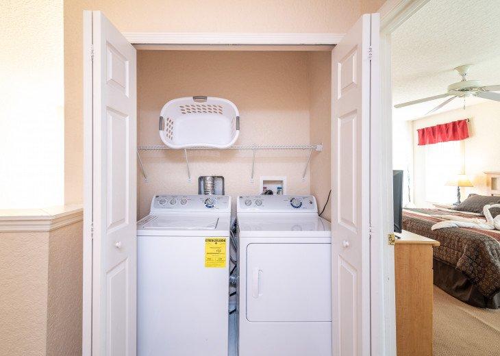 Unique Home: 4 Bedrooms, 3 1/2 Baths, Closest to Pools, NO RESORT FEE ! #35