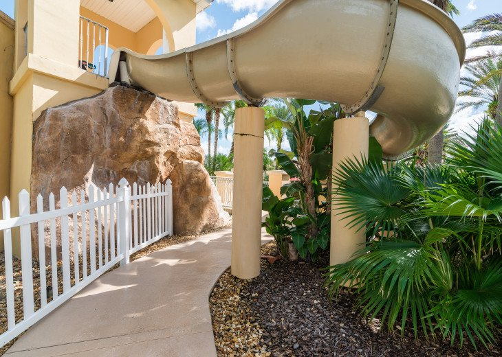 Closest to Pools, 4Bedr, 4Bath, Quite, Sleeps 8, All Fees Included, Best Choice #65