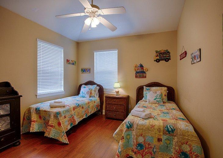 The Wahoo St. George Island Vacation Rental #15