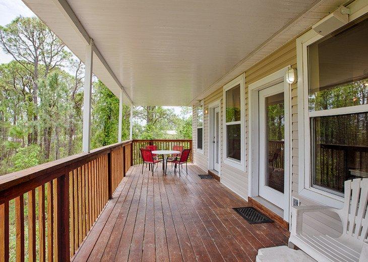 The Wahoo St. George Island Vacation Rental #17