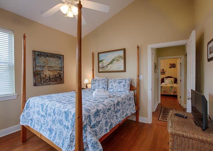 The Wahoo St. George Island Vacation Rental #21