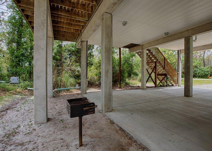 The Wahoo St. George Island Vacation Rental #22