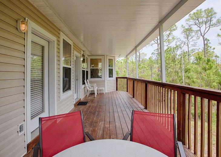 The Wahoo St. George Island Vacation Rental #18