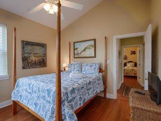 The Wahoo St. George Island Vacation Rental #1