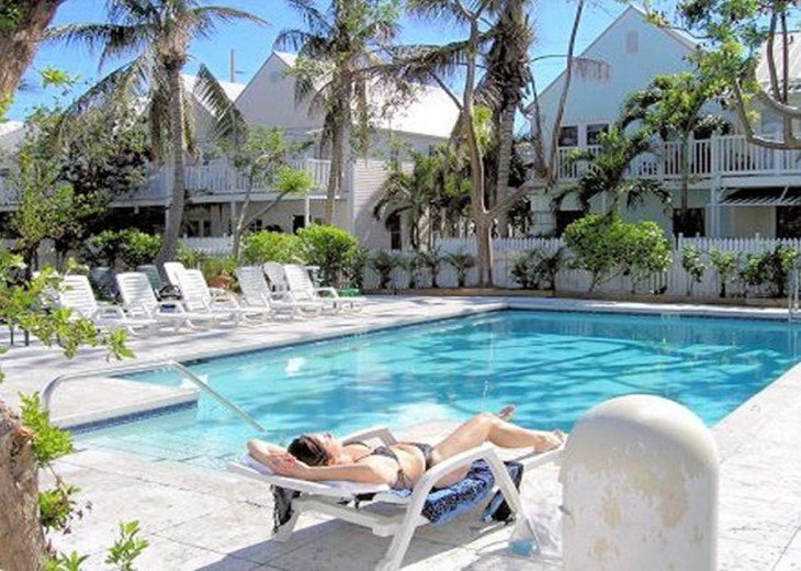 1 BR Margaritavilla Beach Cottage at Fort Zachary Taylor - Discounts Available! #14