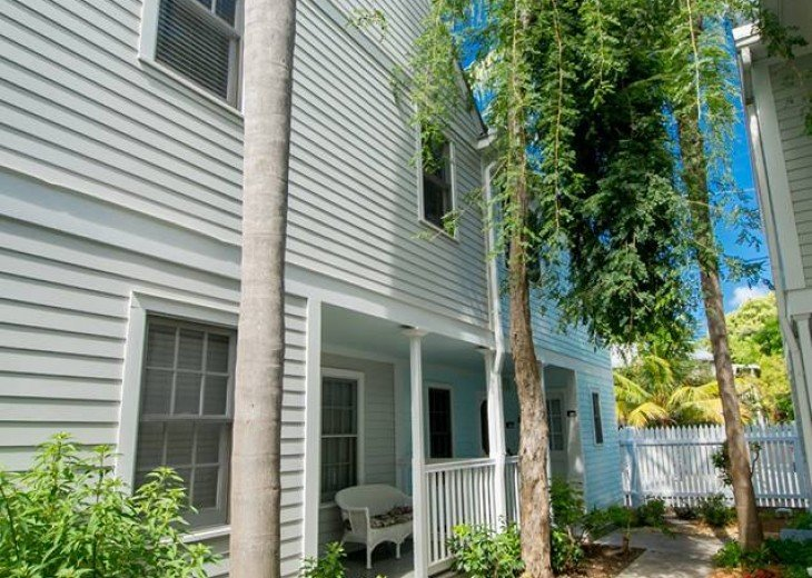 1 BR Margaritavilla Beach Cottage at Fort Zachary Taylor - Discounts Available! #12