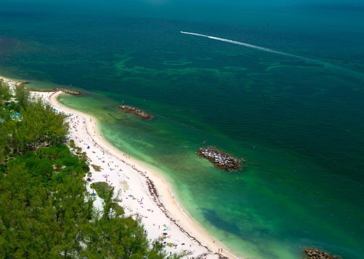 1 BR Margaritavilla Beach Cottage at Fort Zachary Taylor - Discounts Available! #25