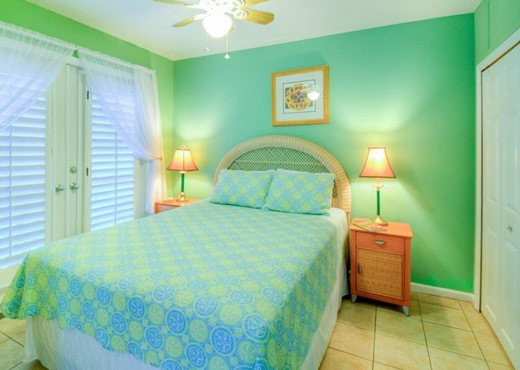 1 BR Margaritavilla Beach Cottage at Fort Zachary Taylor - Discounts Available! #9