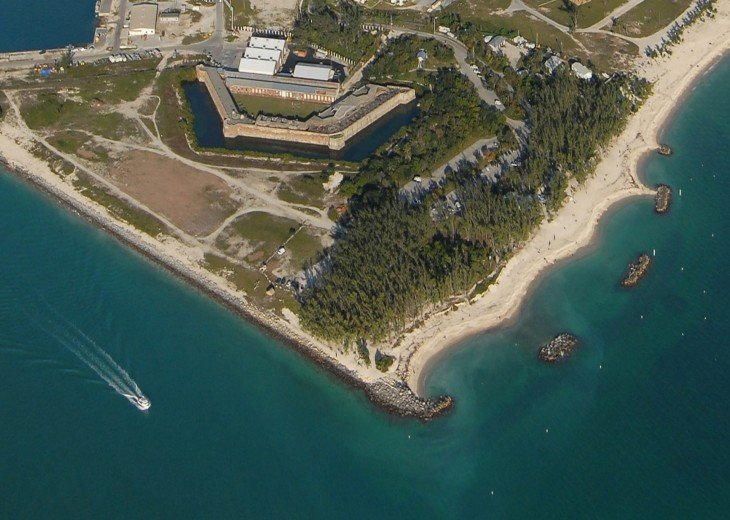 1 BR Margaritavilla Beach Cottage at Fort Zachary Taylor - Discounts Available! #19