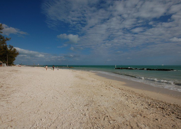 1 BR Margaritavilla Beach Cottage at Fort Zachary Taylor - Discounts Available! #29