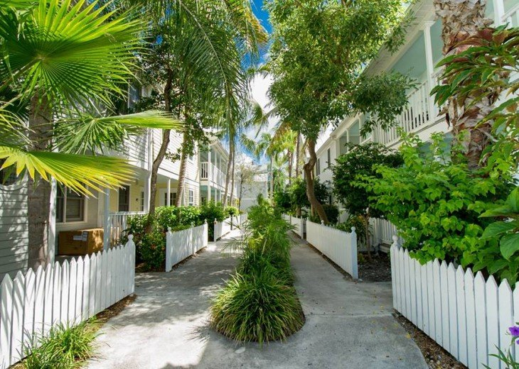 1 BR Margaritavilla Beach Cottage at Fort Zachary Taylor - Discounts Available! #13