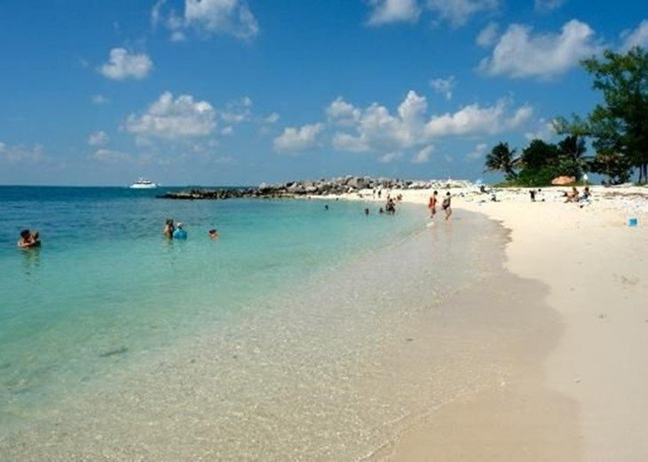 1 BR Margaritavilla Beach Cottage at Fort Zachary Taylor - Discounts Available! #28