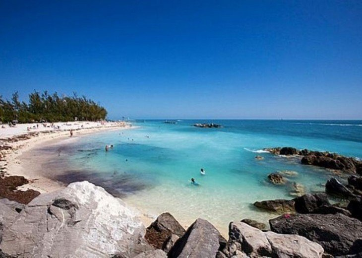 1 BR Margaritavilla Beach Cottage at Fort Zachary Taylor - Discounts Available! #27