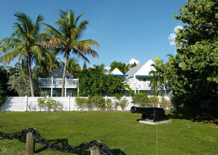1 BR Margaritavilla Beach Cottage at Fort Zachary Taylor - Discounts Available! #17