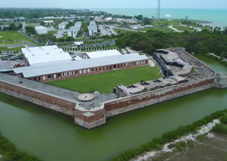 1 BR Margaritavilla Beach Cottage at Fort Zachary Taylor - Discounts Available! #21