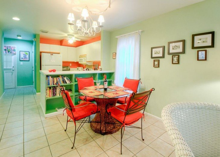 1 BR Margaritavilla Beach Cottage at Fort Zachary Taylor - Discounts Available! #2