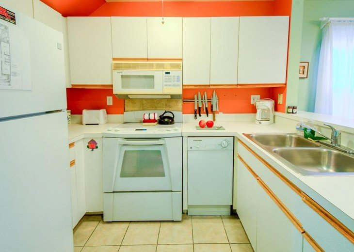 1 BR Margaritavilla Beach Cottage at Fort Zachary Taylor - Discounts Available! #4