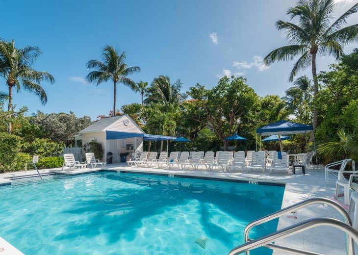 1 BR Margaritavilla Beach Cottage at Fort Zachary Taylor - Discounts Available! #15