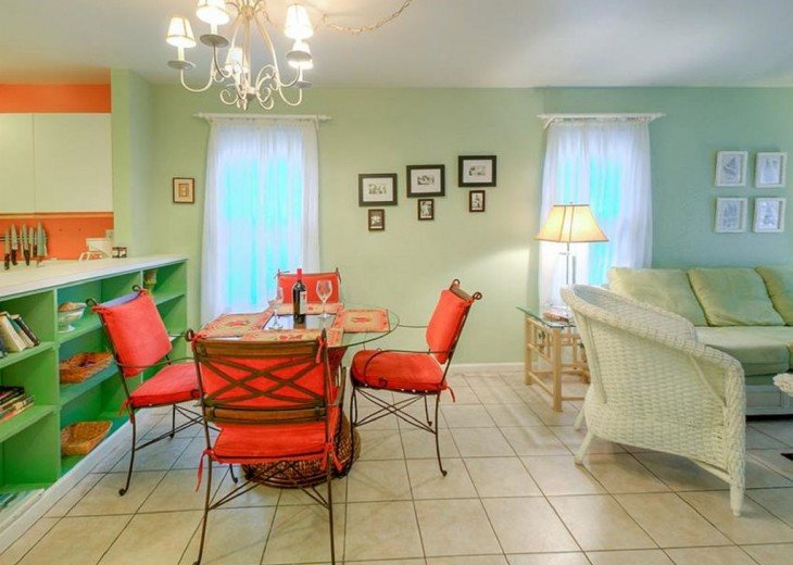 2 BR, 1 BA Margaritavilla Beach Cottage in Old Town - Ask About Our Specials! #8