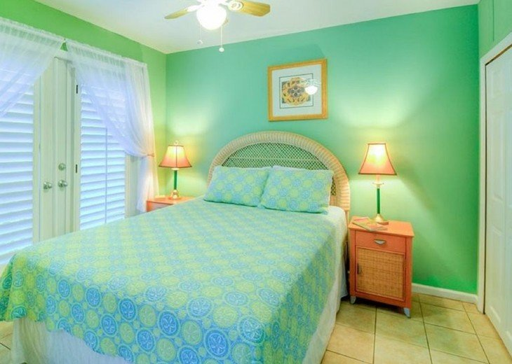 2 BR, 1 BA Margaritavilla Beach Cottage in Old Town - Ask About Our Specials! #10
