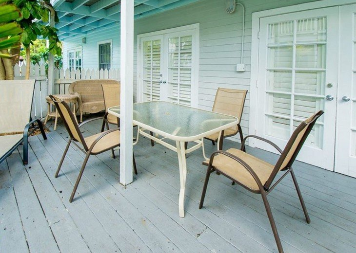 2 BR, 1 BA Margaritavilla Beach Cottage in Old Town - Ask About Our Specials! #7