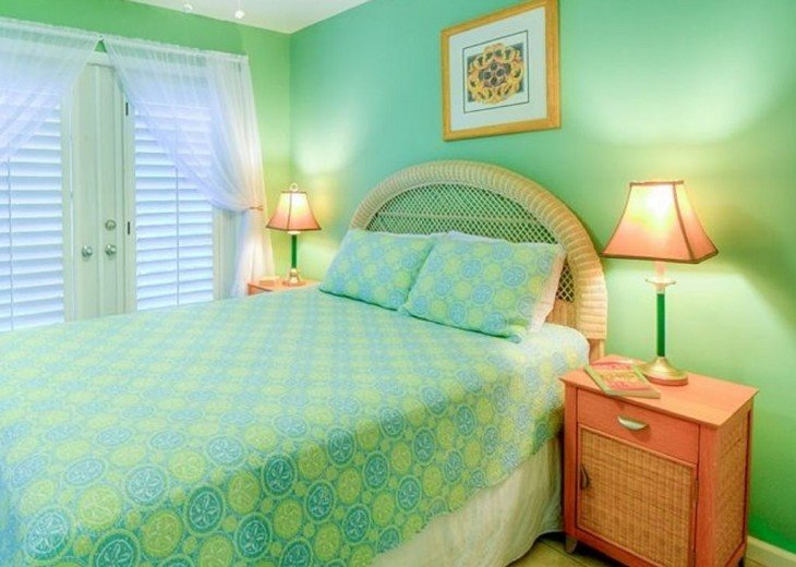 2 BR, 1 BA Margaritavilla Beach Cottage in Old Town - Ask About Our Specials! #9