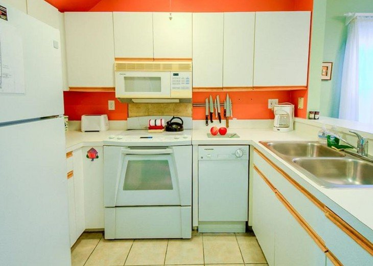 2 BR, 1 BA Margaritavilla Beach Cottage in Old Town - Ask About Our Specials! #4
