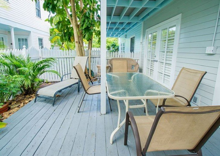 2 BR, 1 BA Margaritavilla Beach Cottage in Old Town - Ask About Our Specials! #6
