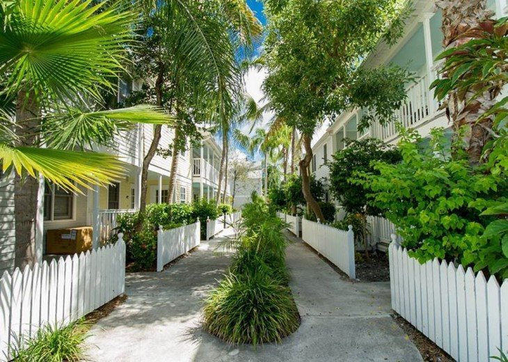 2 BR, 1 BA Margaritavilla Beach Cottage in Old Town - Ask About Our Specials! #18