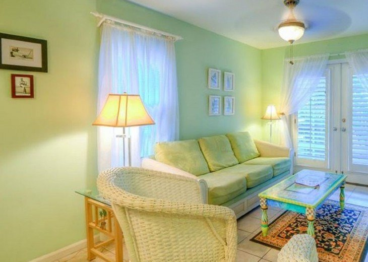 2 BR, 1 BA Margaritavilla Beach Cottage in Old Town - Ask About Our Specials! #5