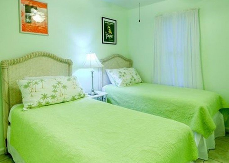 2 BR, 1 BA Margaritavilla Beach Cottage in Old Town - Ask About Our Specials! #13