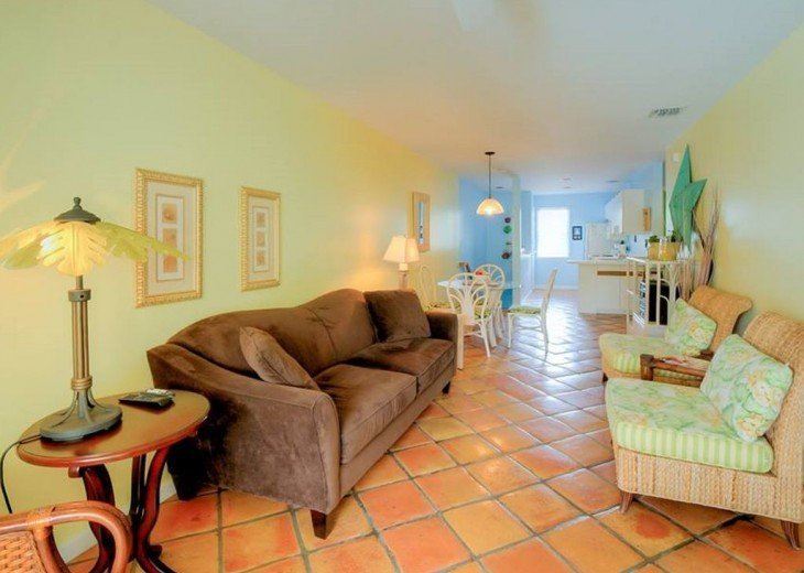 2 BR, 2 BA Margaritavilla Beach Cottage in Old Town - Ask About Our Specials! #2